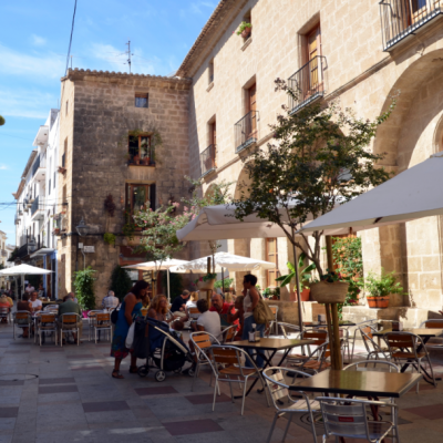 Cultural Spanish Immersion Experience - Discover the Real Spain