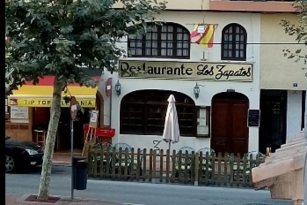 Los Zapatos Restaurant