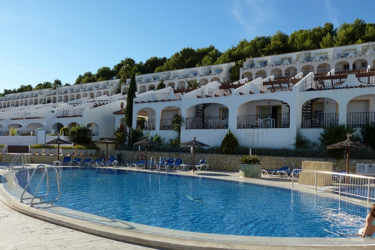 Imperial Park Resort Hotel & Spa | Hotels & Guest Houses in Calpe Spain