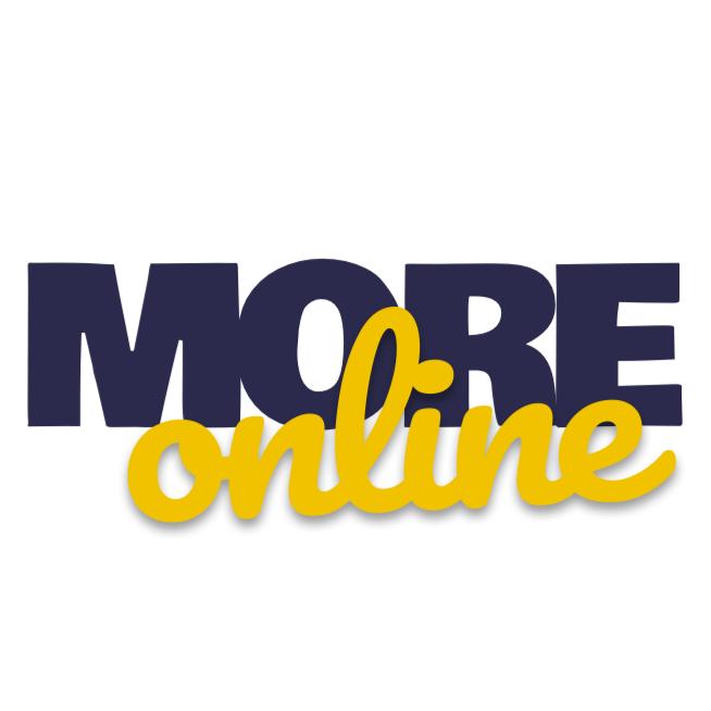 More Online - Website Design & Online Marketing