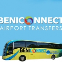 Beniconnect - Airport Shuttle Service