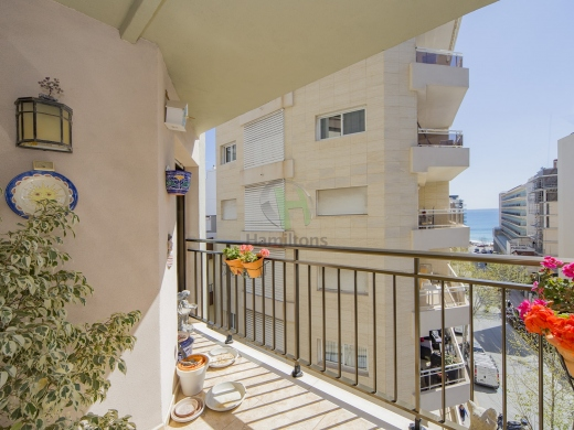 4 bed apartments / penthouses in Calpe