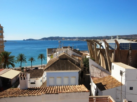 3 bed townhouse in Javea