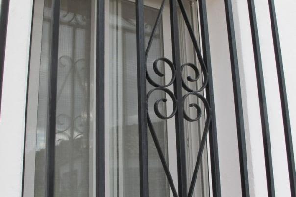 Iron Worx - Security Windows, Grills & Gates