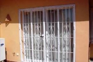 Iron Worx - Security Windows & Gates