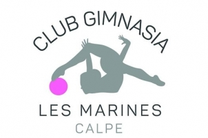 CLUB-GIMNASIA-LES-MARINES - Rhythmic Gymnastics