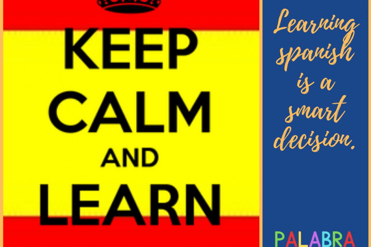 Beginners Spanish Classes from Academia Palabracadabra