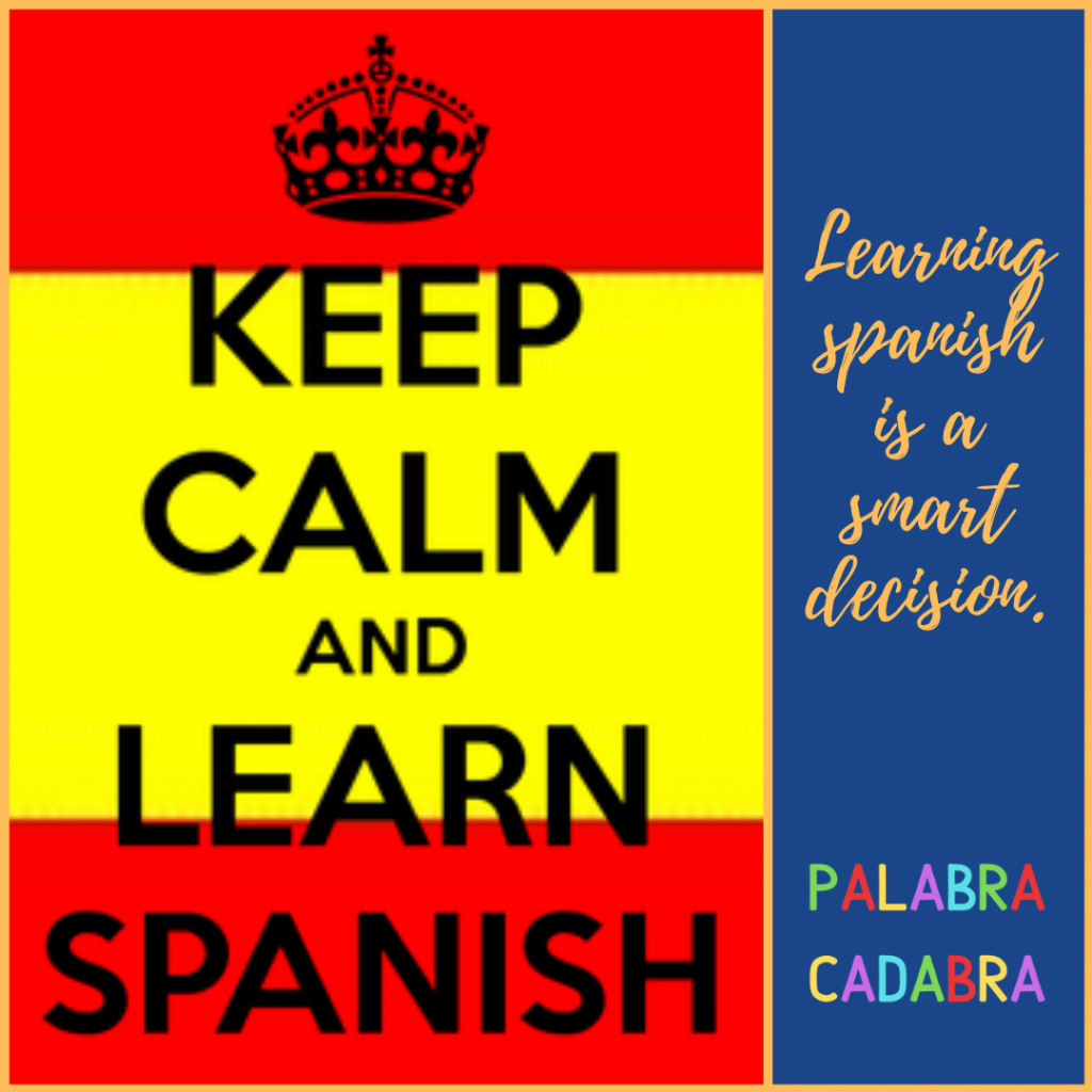 Spanish Classes from Academia Palabracadabra
