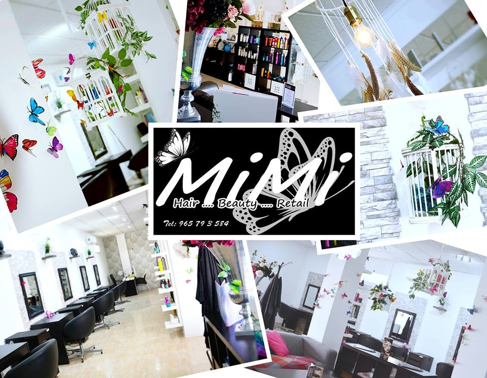 MiMis Kru - Hair, Beauty & Retail