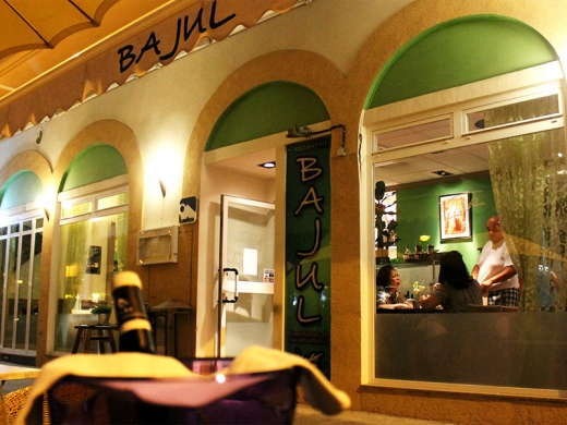Restaurante Bajul - Indonesian Restaurant