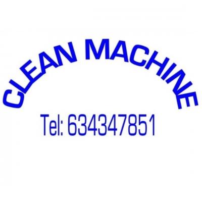 Clean Machine - Window Cleaning & Power Washing