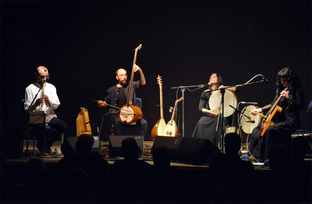 "Festivals in Javea: ""Xabia Folk"" Folk Festival (April 2020)"