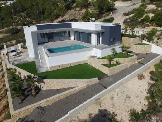 2 bed villa in Javea-Xabia