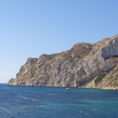 Peñon de Ifach - Taking a Hike up Calpe Rock