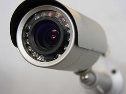 CCTV security to protect your home or business on the Costa Blanca