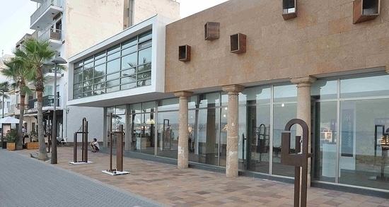 Art Galleries and Exhibition Halls Javea