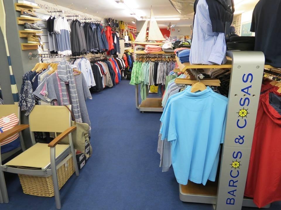 Barcos & Cosas - Sailing Clothing & Accessories