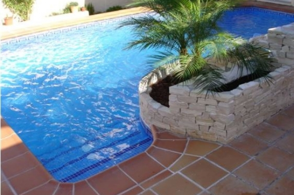 General Pools - Pool Construction & Maintenance