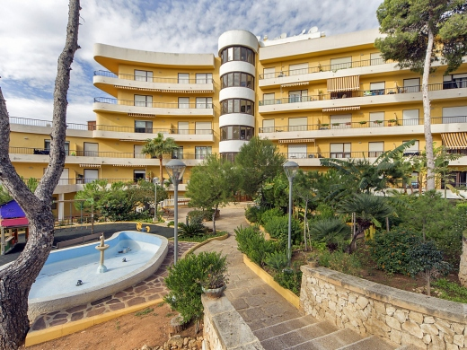 2 bed apartments / penthouses in Moraira