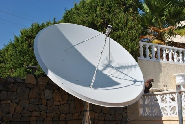 DLM Digital TV - Satellite TV and Aerial Installation Costa Blanca