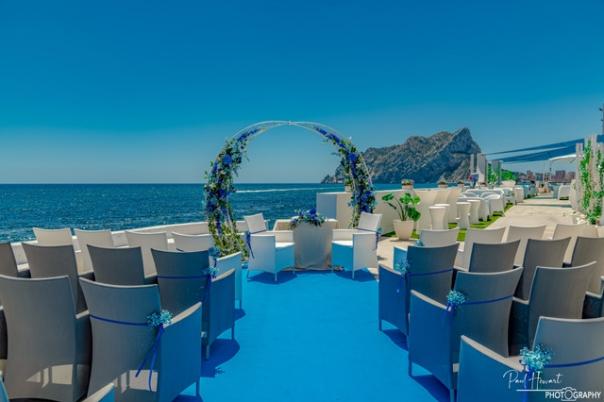 Angela's Weddings in Spain - Planning Uniquely Designed Weddings
