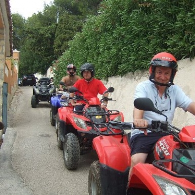 Moraira Quads - Quad Bike, Buggy & Jet Ski Rental