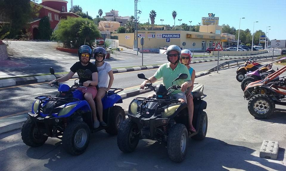 moraira quads quad bike buggy jet ski rental quad biking in calpe spain. Black Bedroom Furniture Sets. Home Design Ideas