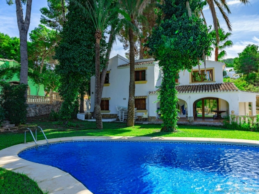 13 bed finca / country house in Javea