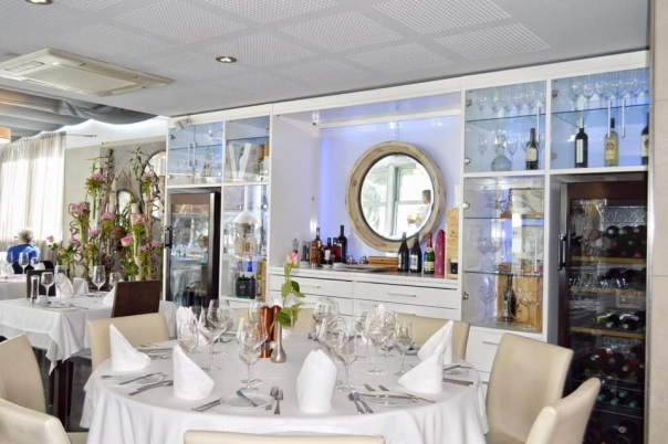 Kosta Restaurant Moraira