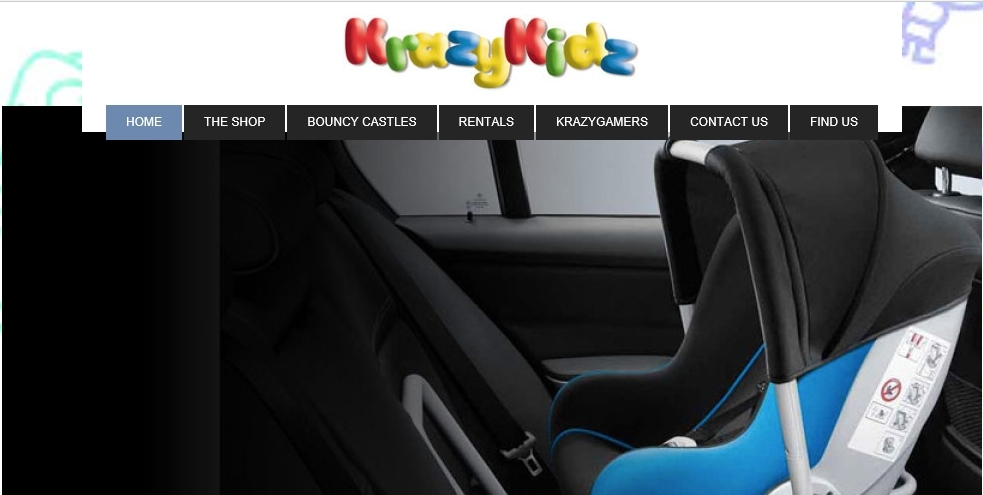KrazyKidz - Nearly New Pre-owned Children's Clothes & Equipment