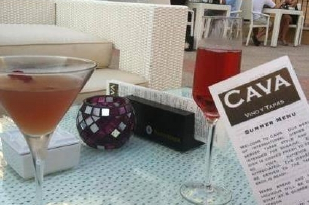 Cava Bar - Gourmet Tapas & Wine Bar