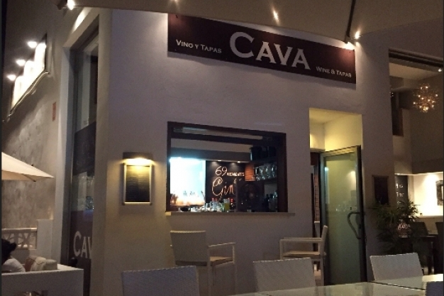 Cava Bar Gourmet Tapas Amp Wine Bar Spanish Amp Tapas