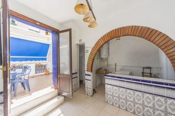 3 bed townhouse in Calpe