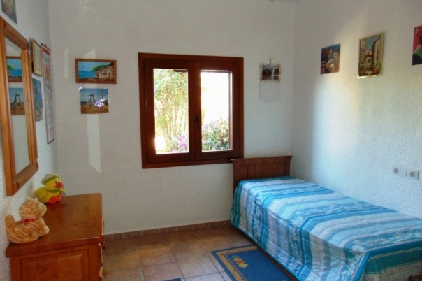 4 bed bungalows in Javea