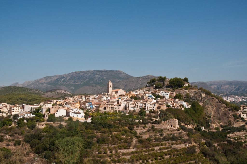 Costa Blanca Property Guide: Reasons to Live On the Costa Blanca