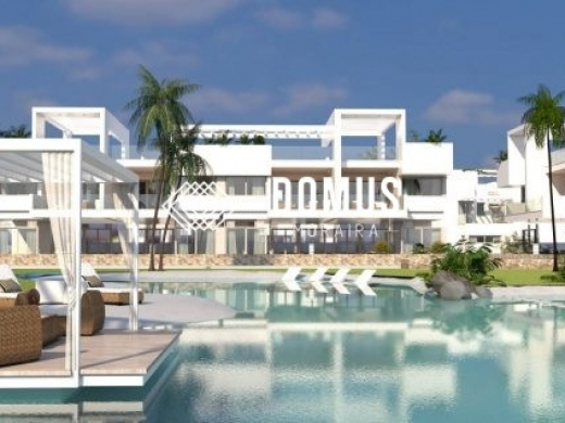 2 bed house in Torrevieja