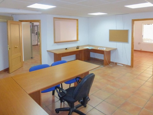 commercial in Calpe