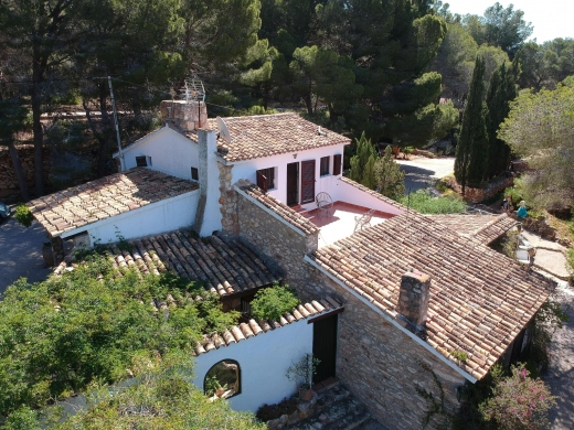 2 bed finca / country house in Benissa Costa