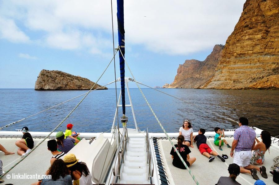 Mundo Marino Calpe - Boat Trips & Excursions
