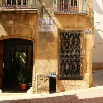 The Soler Blasco Archaeological and Ethnological Museum