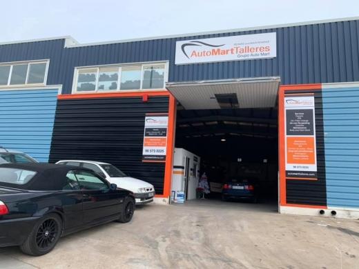 AutoMart Talleres -  Car Servicing & Repairs