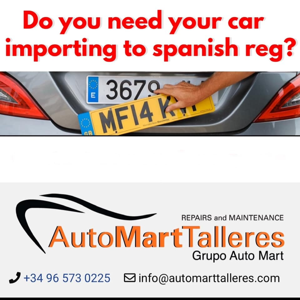 AutoMart Talleres -  Car Servicing & Repairs