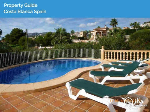 Property Guide: Choosing a home in a holiday complex