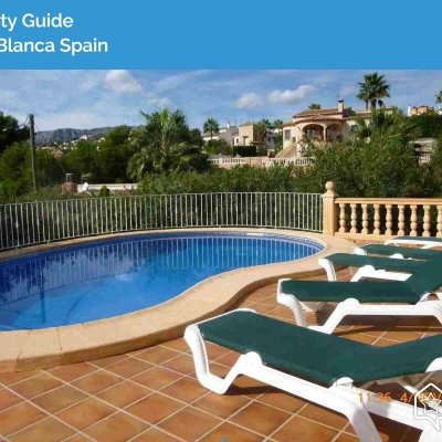 Costa Blanca Property Guide: Choosing a Home in a Holiday Complex