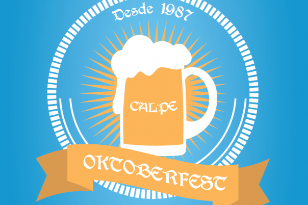 Festivals in Calpe: Oktoberfest Beer Festival (October 2020)