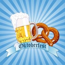 Festivals in Calpe: Oktoberfest Beer Festival (October 2019)