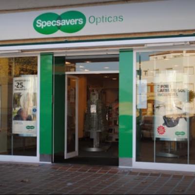 Specsavers Opticians Javea