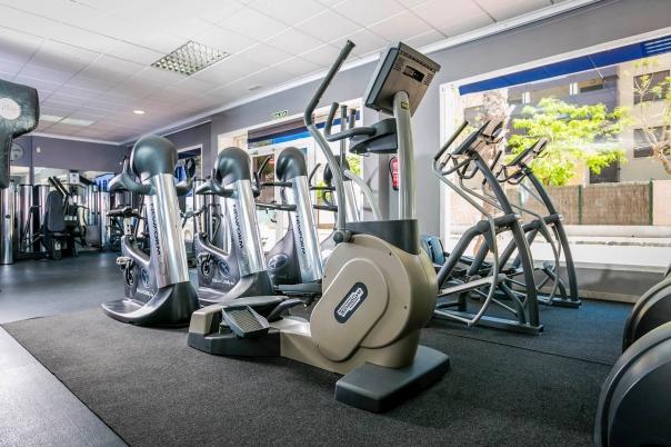 Sparta Gym Javea