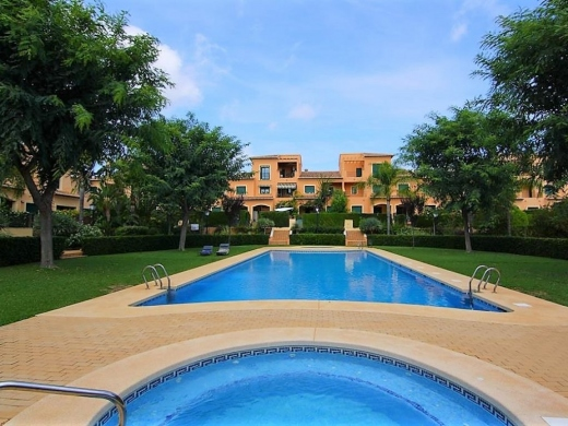 4 bed terraced house in Javea