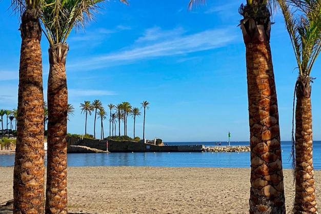 Arenal Beach - Playa Del Arenal in Javea